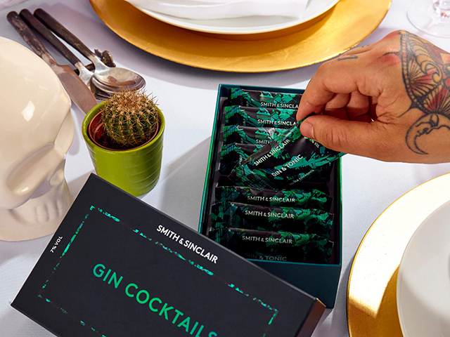 Featured Image for Edible gin pastilles: the booziest gin food pairing on our radar
