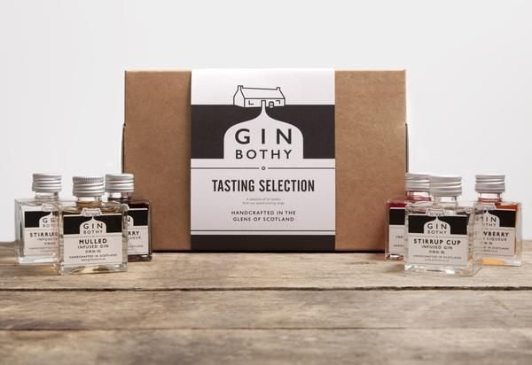Featured Image for REVIEW: Gin Bothy Tasting Selection
