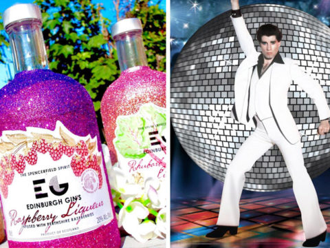 Featured Image for A gin and disco festival is happening this summer