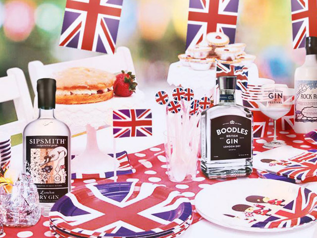 Featured Image for Great British Gin Festival unveils dates across the UK
