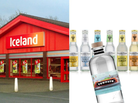 Featured Image for Iceland supermarket just released their very own premium gin range