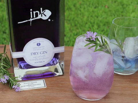 Featured Image for Ink gin has officially returned to the UK