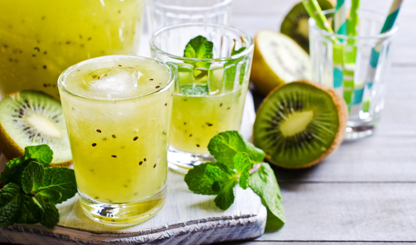 healthy gin cocktails