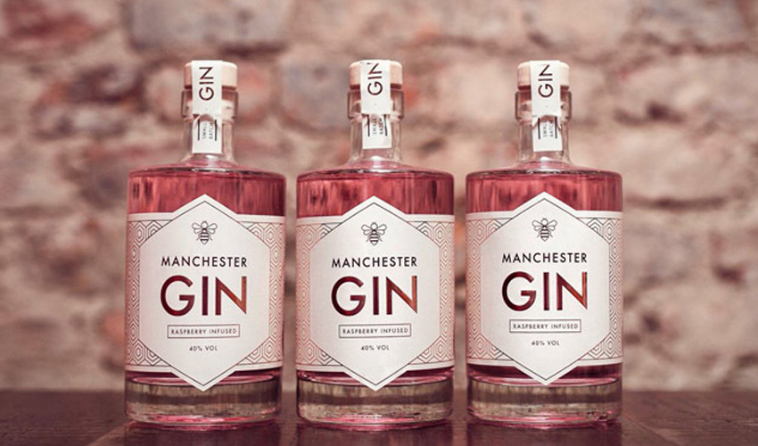 Featured Image for 14 Best Pink Gins You Can Buy Right Now