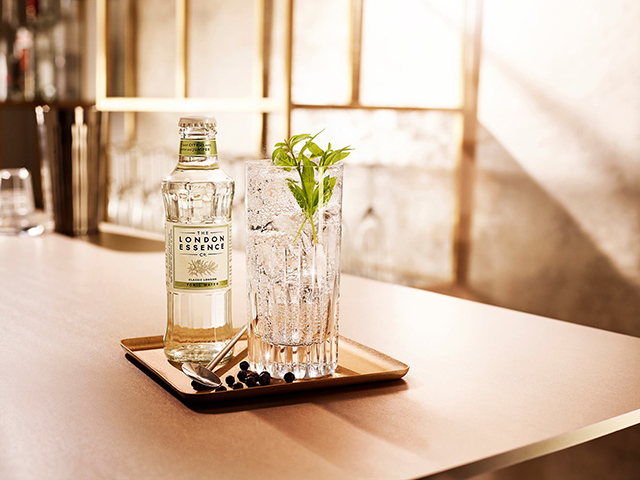 Featured Image for London Essence Company's light tonic water is a beaut