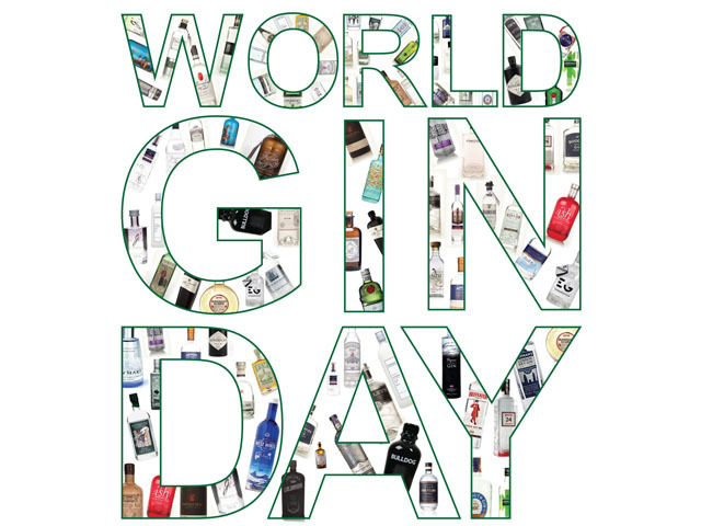 Featured Image for When is World Gin Day 2018? Here's everything you need to know