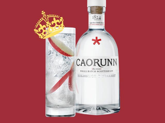 Featured Image for Caorunn dethrones Hendricks as the bestselling Scottish gin