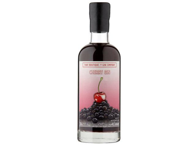 Best flavoured gin - Cherry Gin