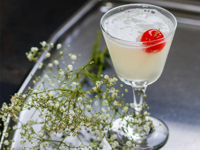 Featured Image for Corpse Reviver Cocktail #2
