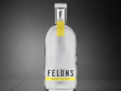 Featured Image for Felons Gin — A new gin distillery is coming to St Andrews