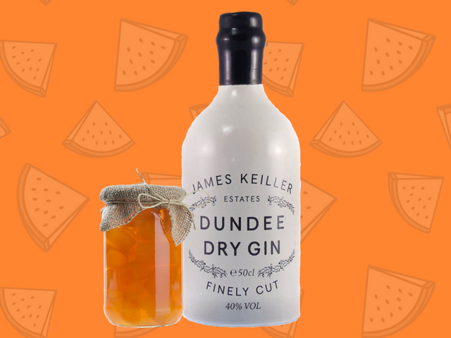 Featured Image for REVIEW: James Keiller Estates - Dundee Dry Gin