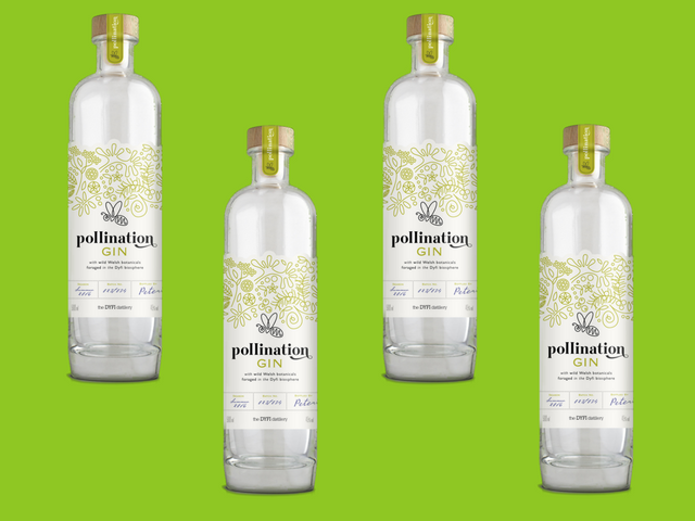 Pollination Gin is our pick of the day
