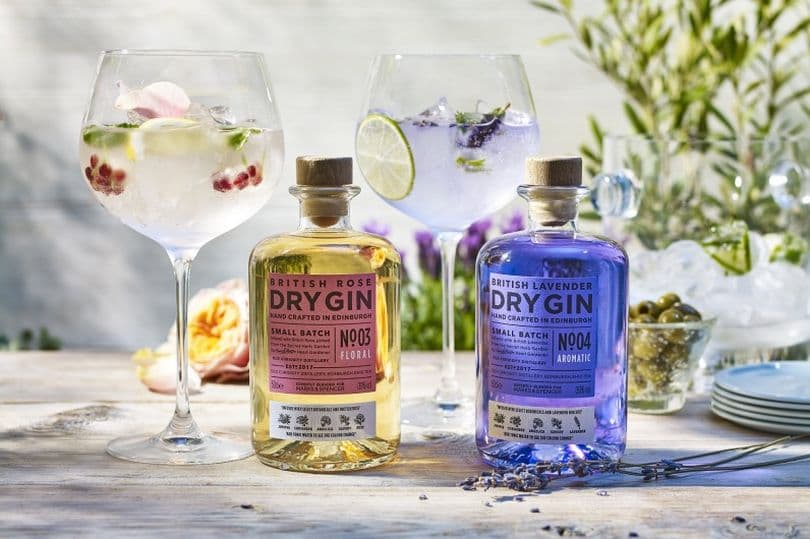 Featured Image for M&S colour changing gin are here and they're magical