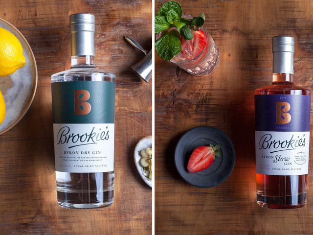 Featured Image for An Australian gin has just scooped double gold at a major spirits competition
