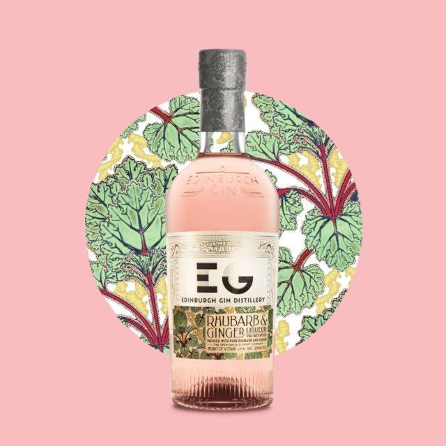 edinburgh gin can