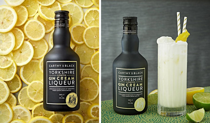 Featured Image for Gin Cream Liqueur Is the Summer Drink We All Need in Our Lives