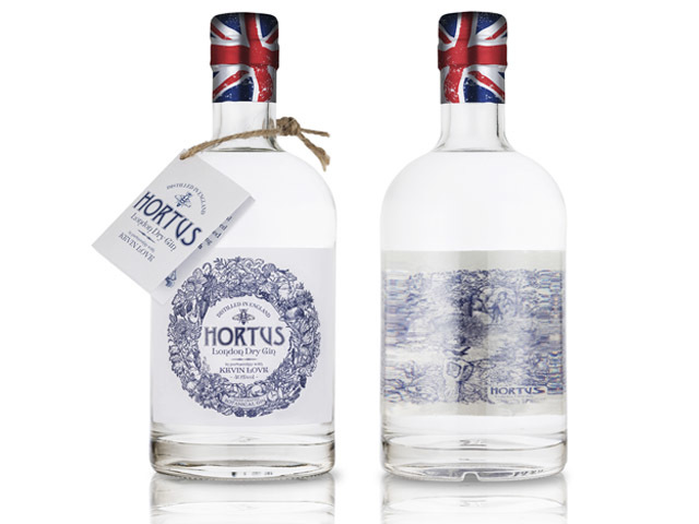 Featured Image for Lidl's Hortus Gin beats rivals in blind taste test
