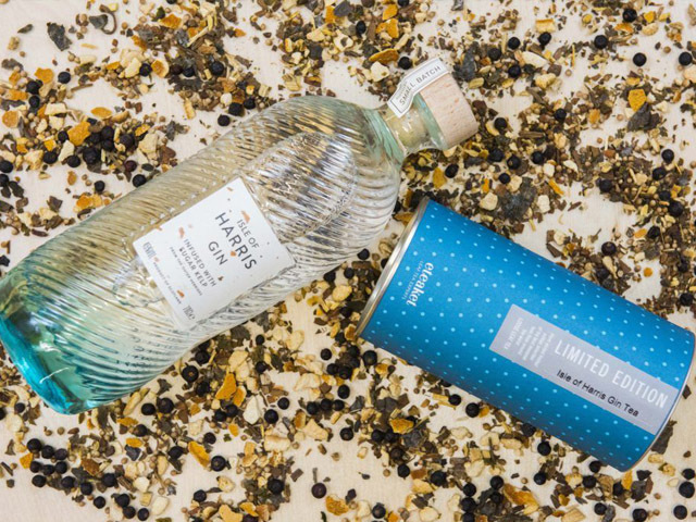 Featured Image for Isle of Harris Gin also exists in tea form