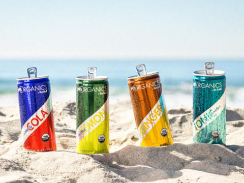 Featured Image for Red Bull is launching organic soft drinks and tonic water