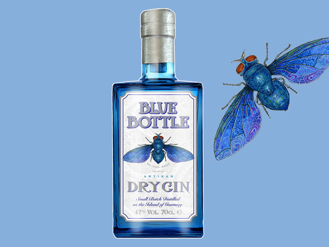 Featured Image for Blue Bottle Gin is getting rave reviews online
