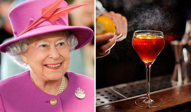 Featured Image for The Queen Will Be Toasting Her Birthday with a Dubonnet and Gin