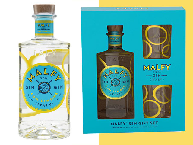 Featured Image for You can also buy Malfy Con Limone as a gift pack