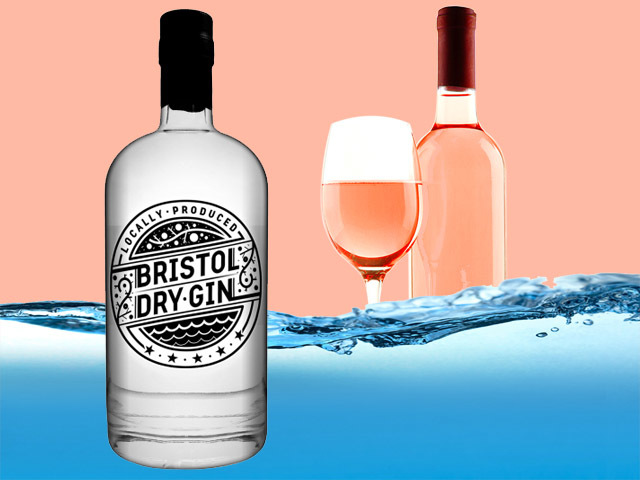 Featured Image for A rosé and gin cruise is coming this summer