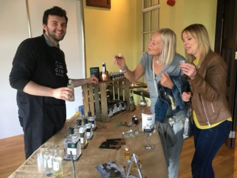 Featured Image for The Gin Fest returns to Dundee for its 2nd year on World Gin Day