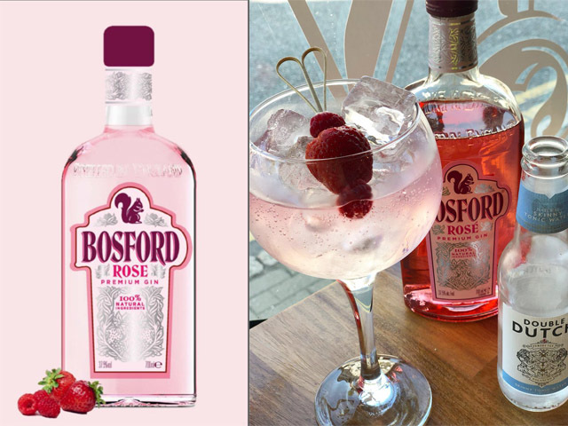 Featured Image for Asda is selling this popular rosé gin for only £16