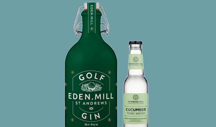 new scottish gins
