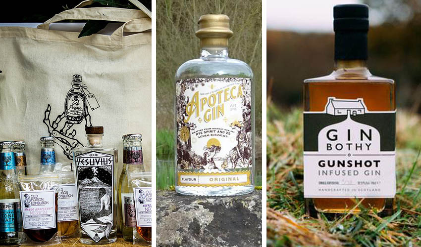 father's day gin gifts