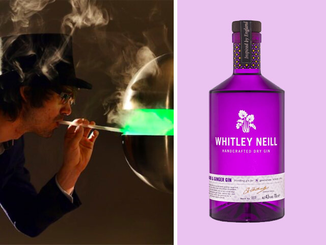 Featured Image for Whitley Neill have launched a gin mist event