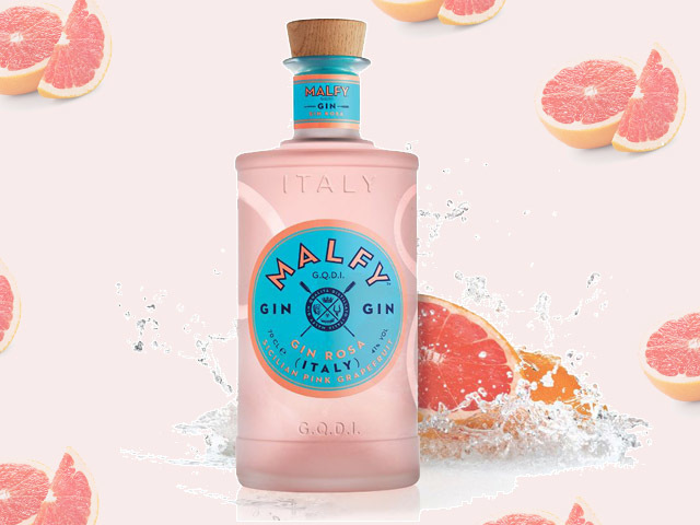 Featured Image for REVIEW: Malfy Gin Rosa