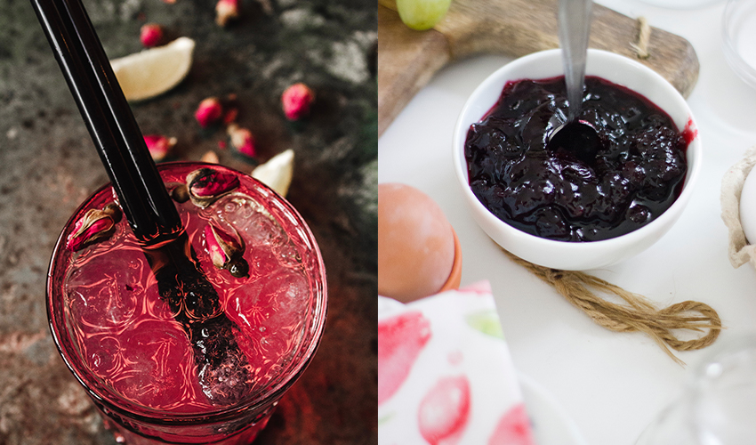 Featured Image for Make The Perfect Sloe Gin With These Simple Steps