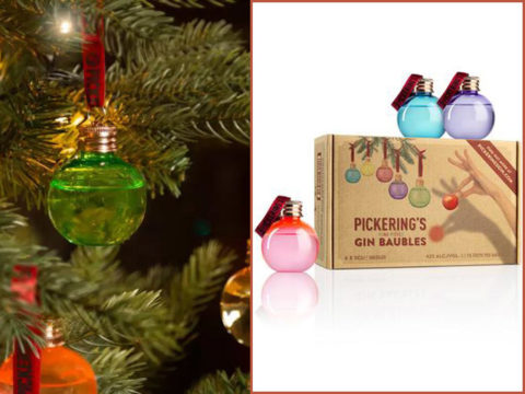Featured Image for Gin baubles are the must-have stocking filler every gin lover deserves