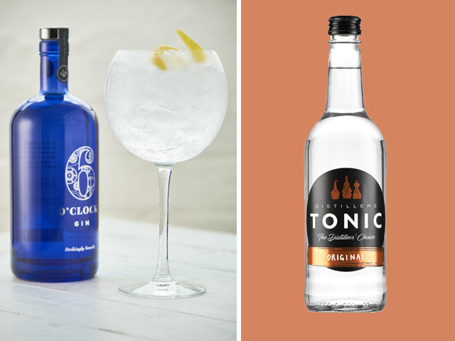 7 best british gin you need to try