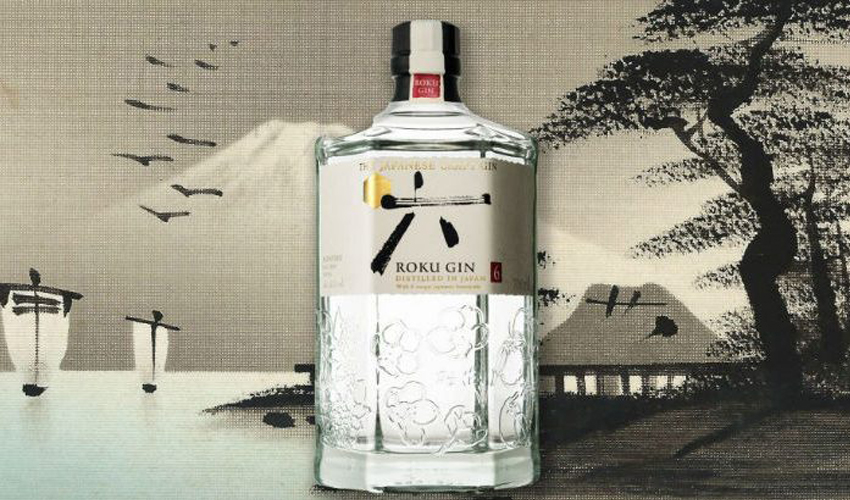 Featured Image for 7 Japanese Gins We Think You Have Got to Try