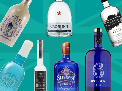 Featured Image for 7 best British gins your tonic will thank you for