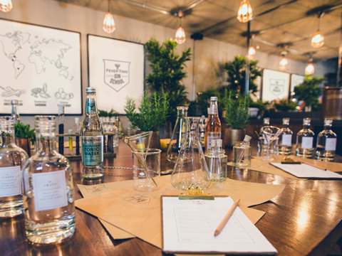Featured Image for The world's best tonic distillers have brought back their gin school