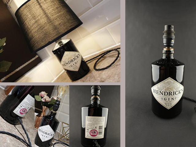 gin lamps