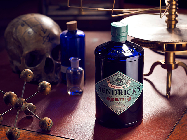 Featured Image for Hendrick's invites gin lovers into its Orbium alternate universe