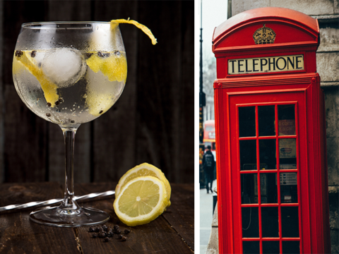 london gin capital