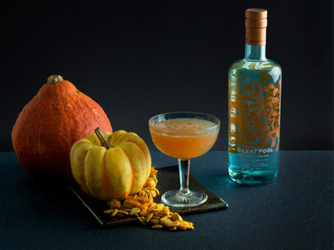 Featured Image for 10 perfect gin cocktails for autumn