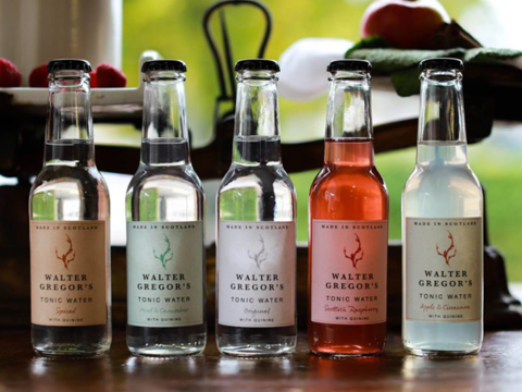 Featured Image for These flavoured tonic waters will invigorate your festive gin