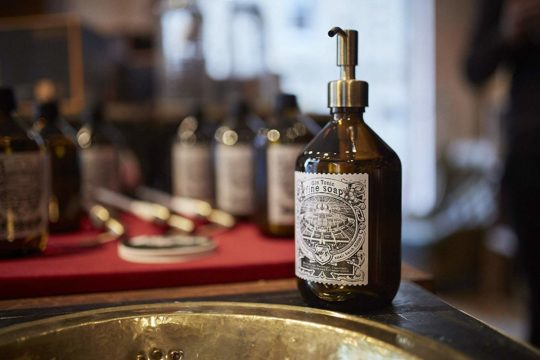 Featured Image for A Gin and Tonic liquid hand soap is here and it smells divine