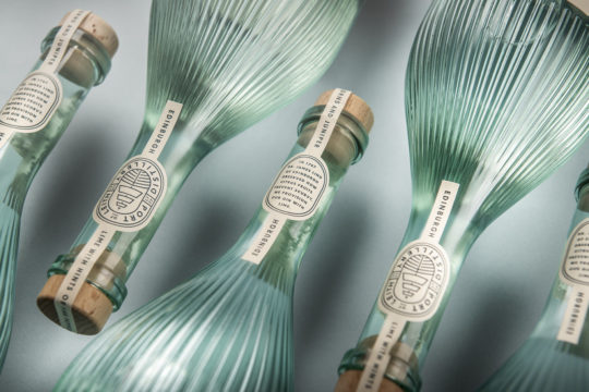 Featured Image for Lind and lime gin is one of the first launches for the Port of Leith Distillery