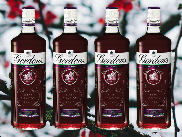 Featured Image for Gordon's Sloe gin is only £13 at Asda