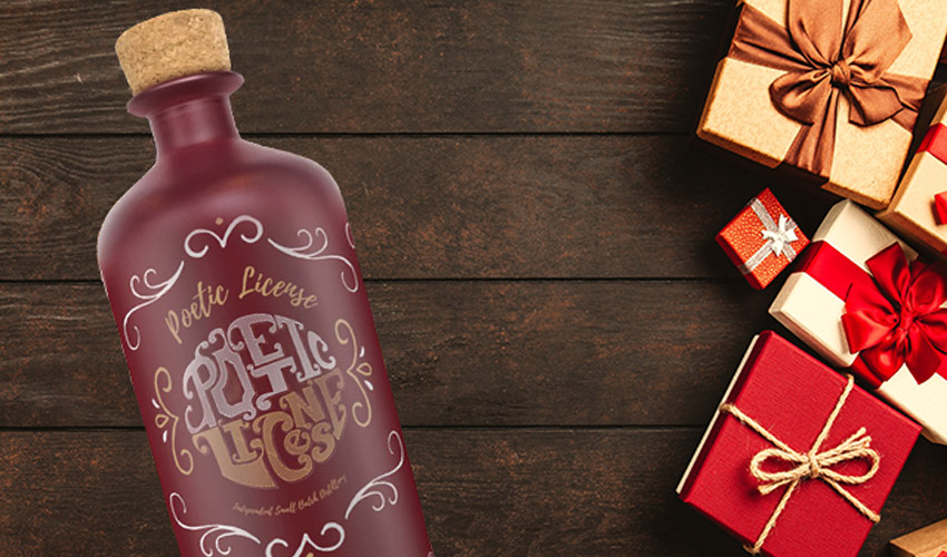 Featured Image for Fireside Spiced Gin Will Keep You Toasty This Season