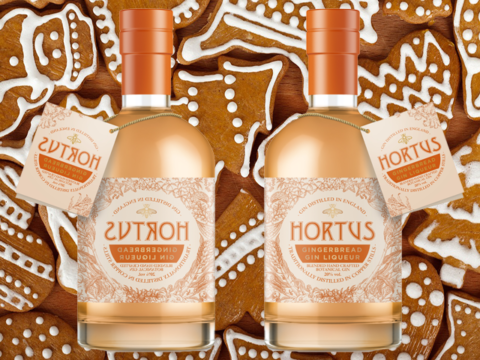 Featured Image for Lidl launches new Ginger Spiced Liqueur