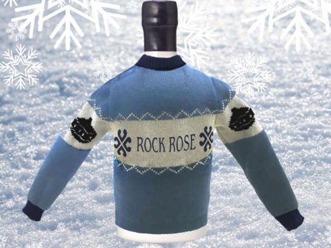 Featured Image for Rock Rose are launching Christmas jumpers for gin